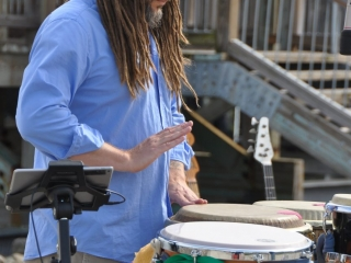 race to alaska, r2ak, port townsend, ruckus, uncle funk and the dope 6, elizabeth becker