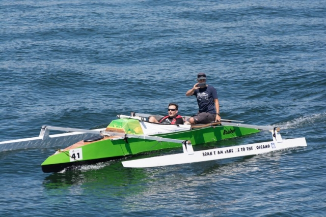 race to alaska, r2ak, victoria, matt johnson, colin angus, david tasker