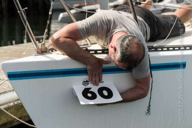 r2ak, race to alaska, team ptarmigan, port townsend, gill bahnsen