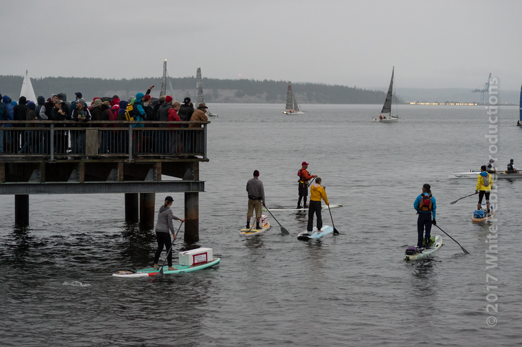 race to alaska, r2ak, port townsend, gill bahnsen