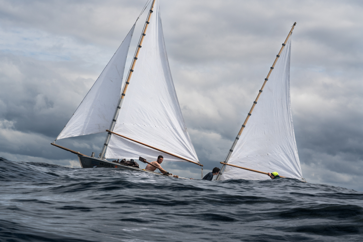 race to alaska, r2ak, liv von oelreich, cape caution, team north2alaska